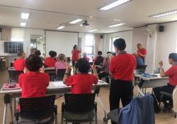 [평생교육] 시니어 ICT 치매예방 치매예방 지도사 양성 및  활동사업