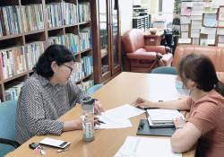 [자문]2020년 상반기 복지관 자문회의