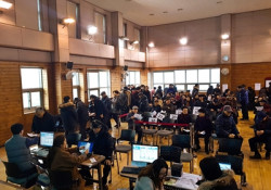 [평생교육] 2019년 1학기 평생교육 프로그램 접수