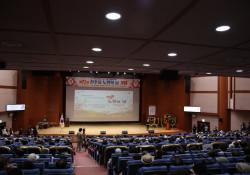 [평생교육] 제 23회 전주시 노인의 날 기념행사 참여